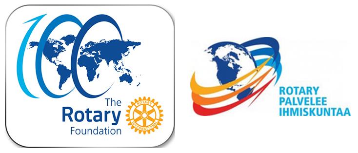 Rotary 100